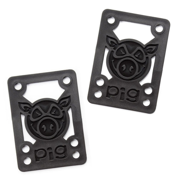 Pig Piles Risers - Jibs Action Sports