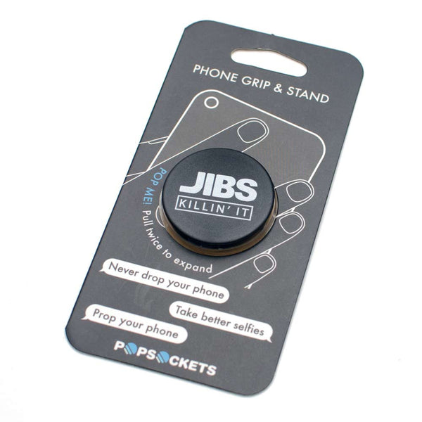 Jibs Killin' It PopSocket