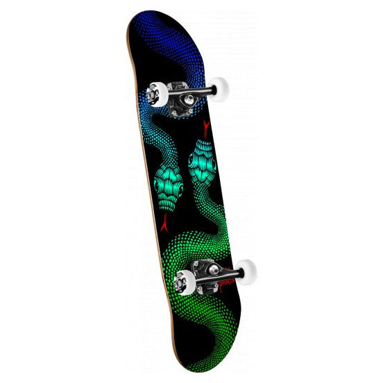Powell Peralta Snakes Complete 8.25