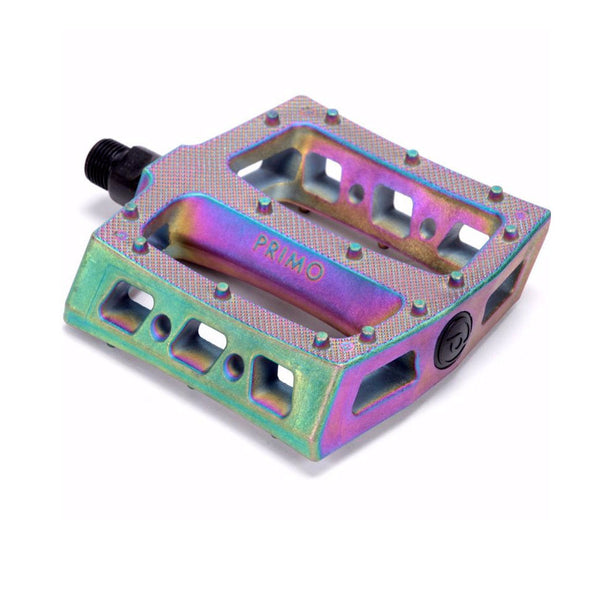 Primo JJ Plastic Pedals - Jibs Action Sports