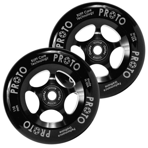 Proto Slider 110mm Wheels