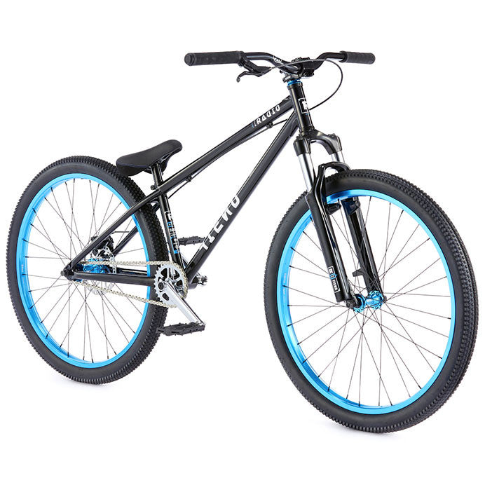 2016 Radio Bikes Fiend 26 - Jibs Action Sports