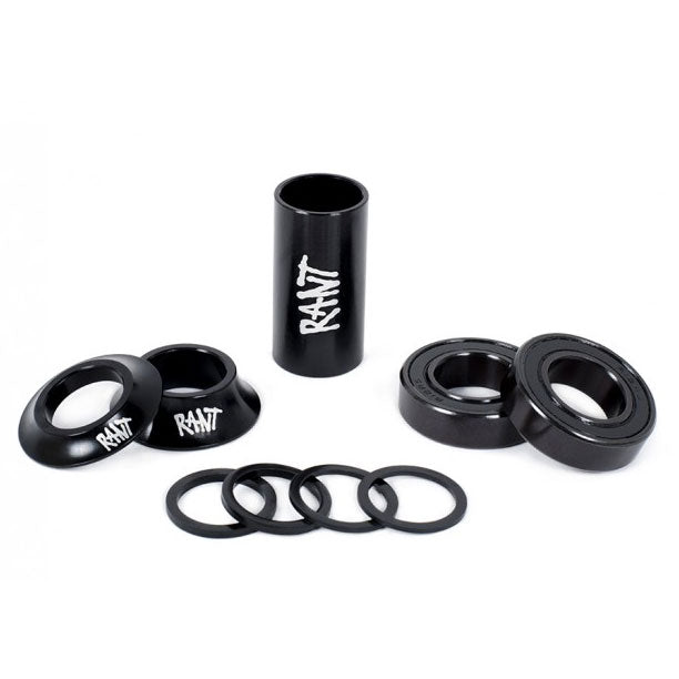 Rant Bang Ur Head 19mm Mid Bottom Bracket Kit