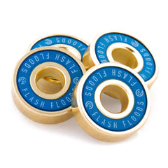 River Wheel Co. Flash Floods Bearings - Jibs Action Sports