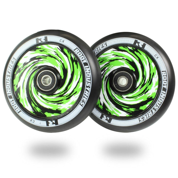 Root Industries Air 120mm Wheels