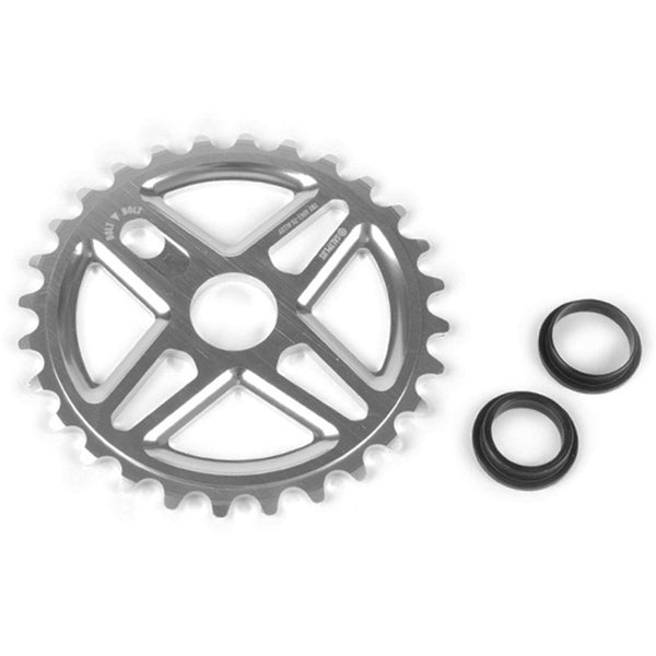Salt Plus Center Sprocket