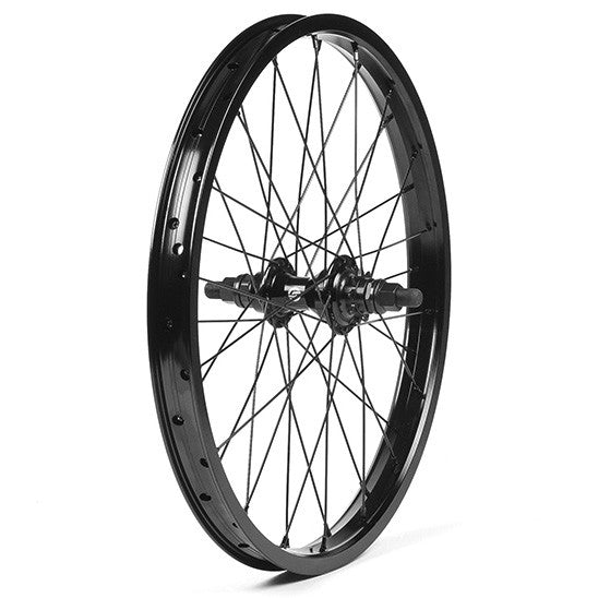 2016 Salt Plus Summit Rear Wheel - Jibs Action Sports