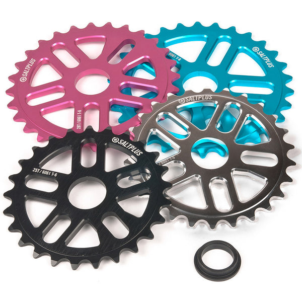 Salt Plus Echo Sprocket - Jibs Action Sports
