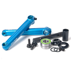 Salt Plus BMX Groove Cranks