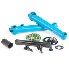Salt Plus BMX Groove Cranks - Jibs Action Sports