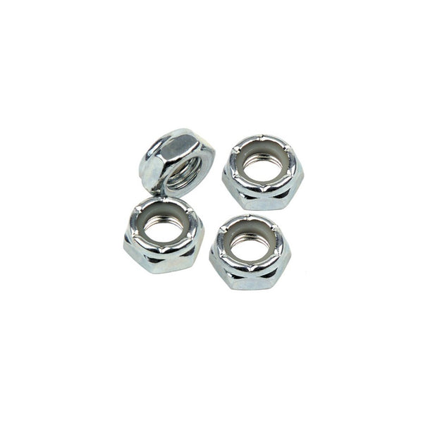 Sentenced Truck Axle Nuts 4-Pack