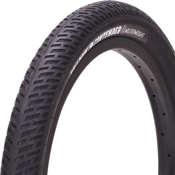 Shadow Conspiracy Contender Welterweight Tire 2.35