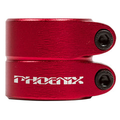 Phoenix Smooth Double Clamp - Jibs Action Sports