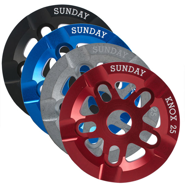 Sunday Knox Chain Guard Sprocket