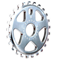 Sunday BMX Sabretooth Sprocket