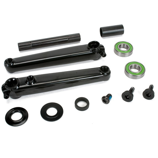 Sunday BMX Saker 3-Piece Cranks