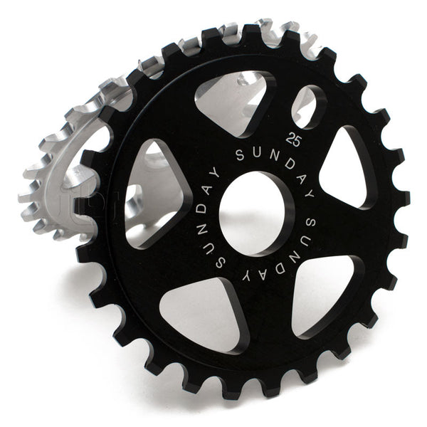 Sunday BMX Sabretooth Sprocket - Jibs Action Sports