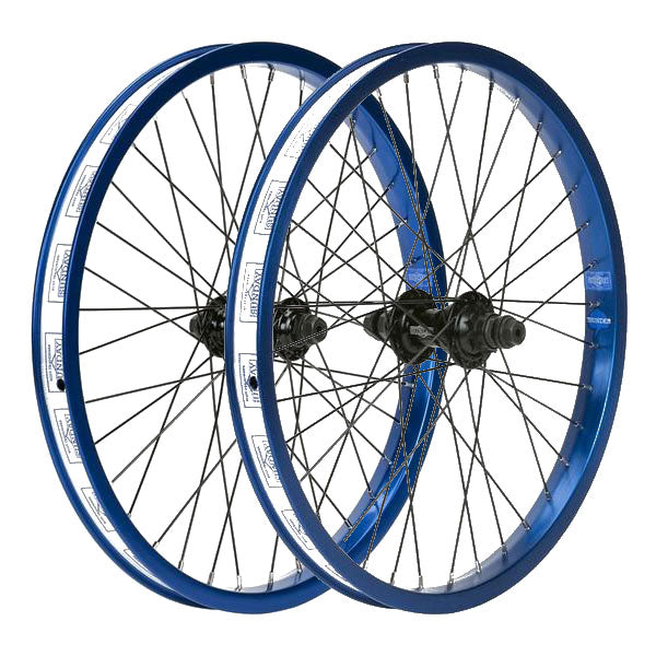 Sunday Thunder Wheelset