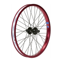 Sunday Thunder Rear BMX Wheel