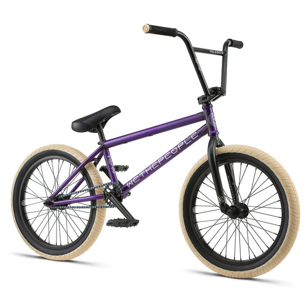 2018 Wethepeople Reason Freecoaster