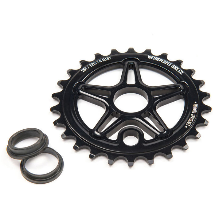 Wethepeople Turmoil Sprocket - Jibs Action Sports