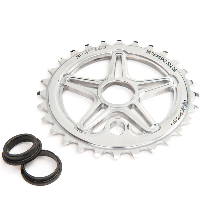 Wethepeople Turmoil Sprocket