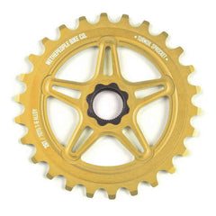 Wethepeople Turmoil Spline-Drive Sprocket