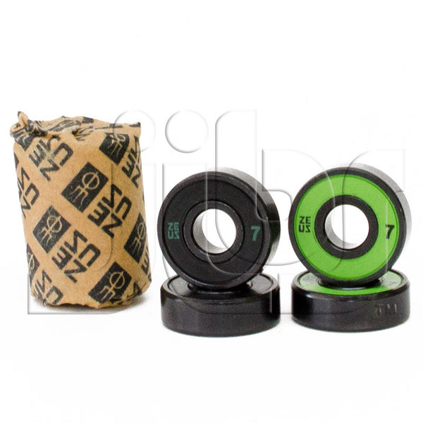 Zeus ABEC7 Replacement Bearings