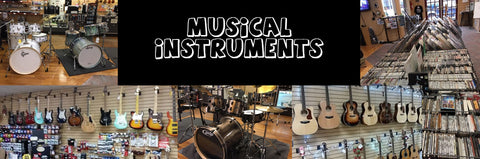 Ocean County Music Instruments