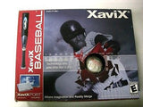 Xavix Baseball Game Model# PT1-BBL1