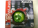 Xavix Bowling Game Model# PT1-BWL1