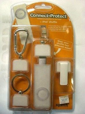 Speck Products Connect and Protect for iPod Shuffle CP-SHUFFLE
