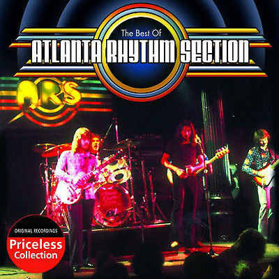 The Best of Atlanta Rhythm Section [PolyGram Special Market] by Atlanta...