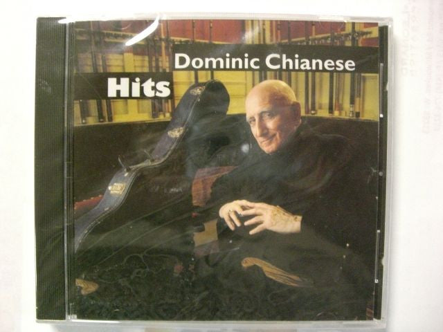 Hits by Dominic Chianese (CD, Jun-2001, Madacy)