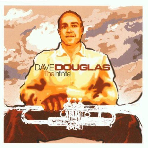 Dave Douglass The Infinite