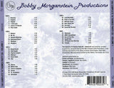Bobby Morganstein Productions The Complete TV Themes CD#23 Party Cd Vol 1