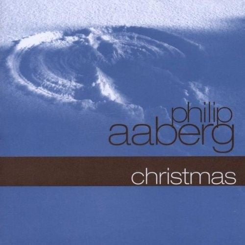 Christmas by Philip Aaberg (CD, Sep-2002, Favored Nations Records (USA))