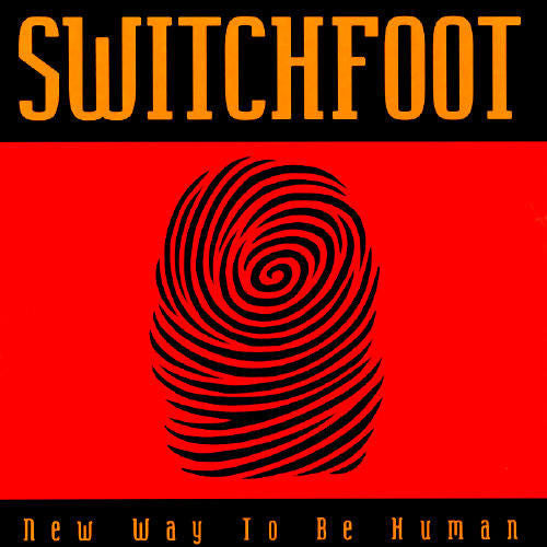 New Way to Be Human by Switchfoot (CD, Mar-1999, Re:Think)