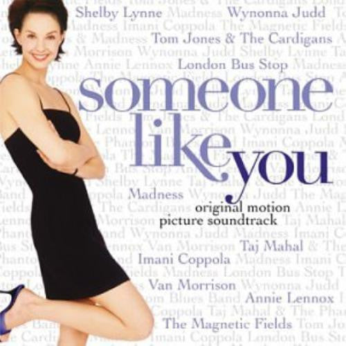 Someone Like You by Original Soundtrack (CD, Apr-2001, TVT (Dist.))