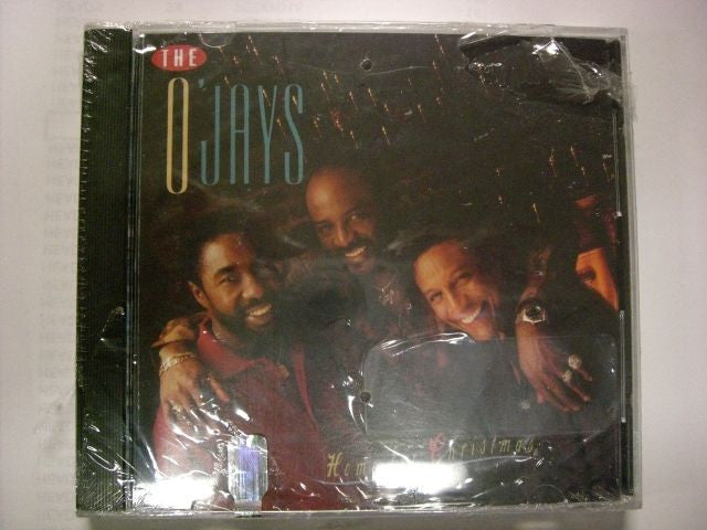 Home for Christmas by The O'Jays (CD, Sep-2003, EMI Music Distribution)