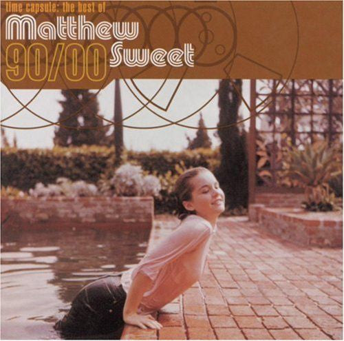 Time Capsule: The Best of Matthew Sweet by Matthew Sweet (CD, Sep-2000, 2 Discs,