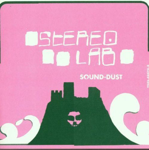 Sound-Dust by Stereolab (CD, Aug-2001, Elektra (Label))