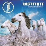 Distort Yourself by Institute (CD, Sep-2005, Interscope (USA))