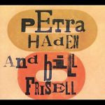 Petra Haden & Bill Frisell [Digipak] by Petra Haden (CD, Mar-2005, Sovereign Art