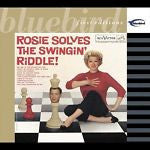 Rosie Solves the Swingin' Riddle! [Digipak] [Remaster] by Rosemary Clooney...