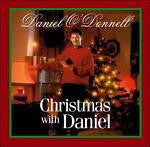 Christmas with Daniel by Daniel O'Donnell (Irish) (CD, Oct-2007, DPTV Media)