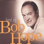 Best of Bob Hope by Bob Hope (CD, Jul-2003, Emi)