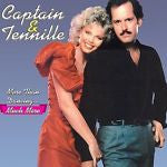 More Than Dancing...Much More by Captain & Tennille (CD, Jul-2002, Raven)