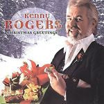 Christmas Greetings [Remaster] by Kenny Rogers (CD, Sep-2003, Capitol)