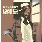 Open the Door by Gregory Isaacs (CD, May-2004, Ras/Sanctuary)